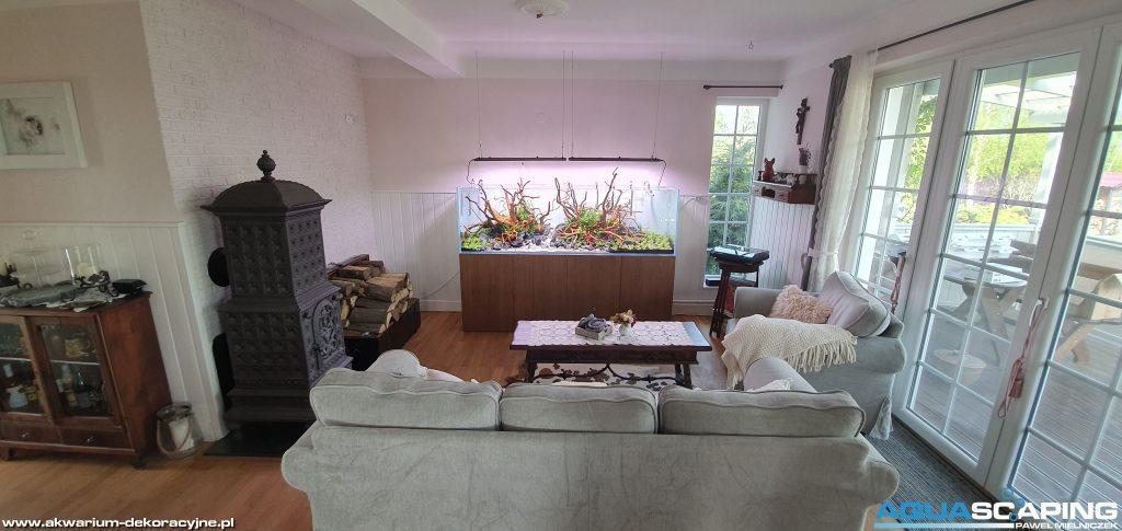 akwarium 200x50x60