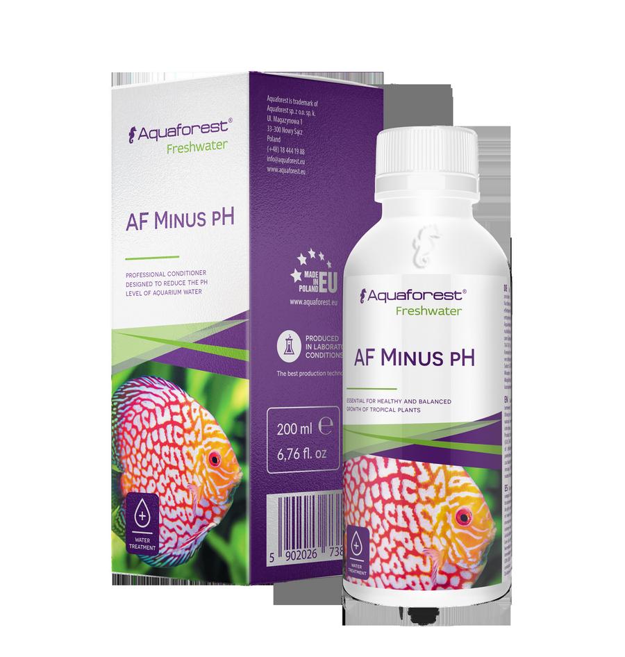 Aquaforest Minus PH
